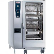 Rational CM202E PLUS  Elektrisch