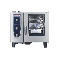 Rational CM61G PLUS gas combi-steamer