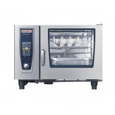 Rational Combisteamer SCC 62G Gas