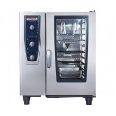 Rational Steamer CM 101E Plus Elektrisch