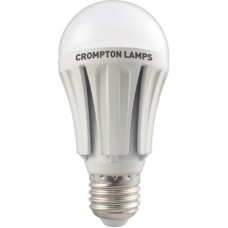 Crompton Lamps energiebesparende LED lamp E27 Edison-schroefdraad 8W