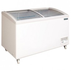 Polar display vrieskist 328ltr